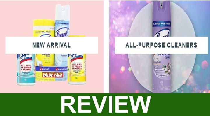 Lysoehop Reviews 2020
