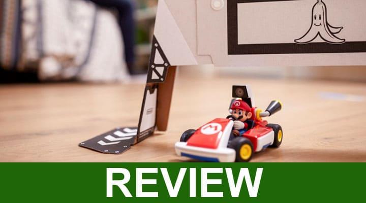 Mario Kart Live Circuit Review 2020