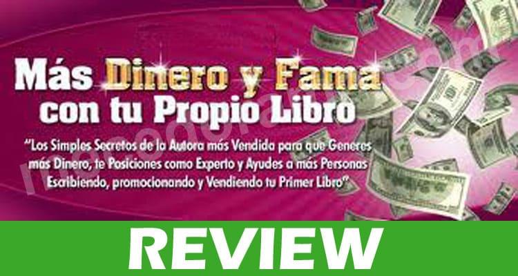 Mas Dinero Y Fama .Com {Mar} Diana Fontanez-Read Memoir!