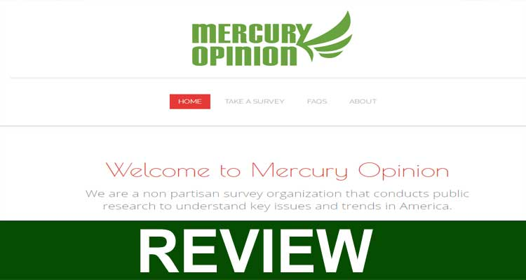 Mercury Opinion Legit 2020