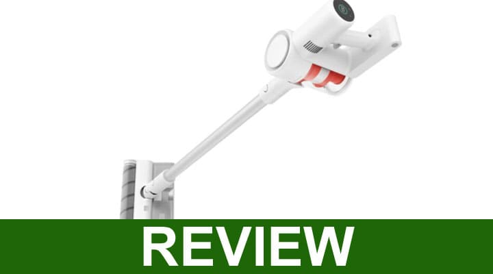 Mijia Wireless Vacuum k10 Reviews 2020