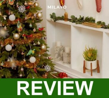 Milayo Shop Reviews 2020
