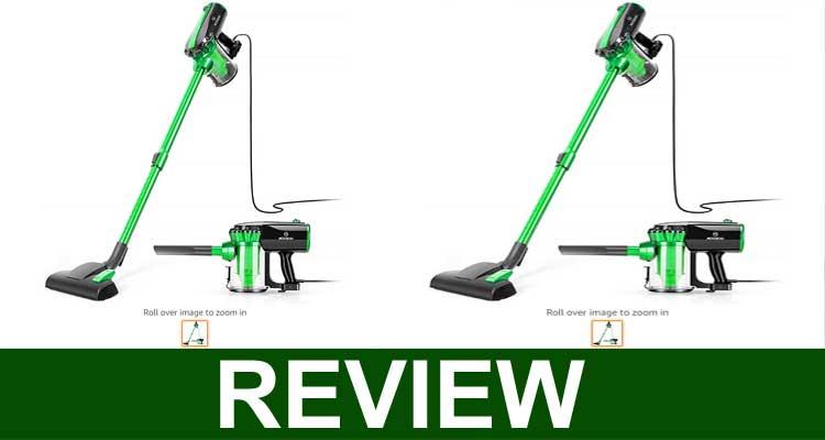 Moosoo Vacuum Reviews 2020