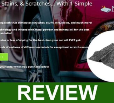 Nano Sparkle Cloth Reviews 2020