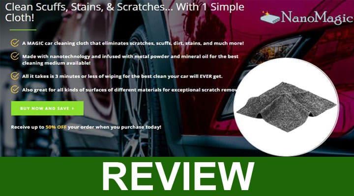 Nano Sparkle Cloth Reviews 2020