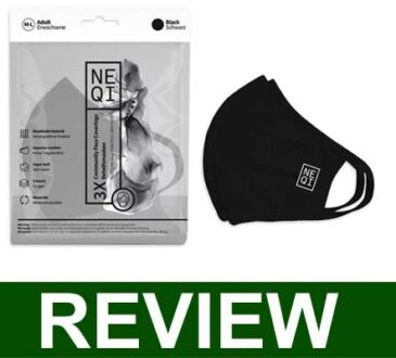 Neqi Face Masks Review 2020