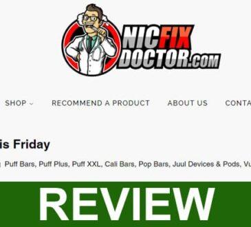 Nicfixdoctor com Reviews 2020