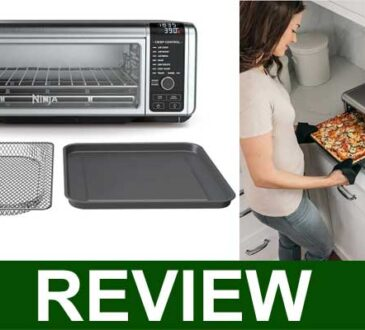 Ninja Foodi Air Fry Oven Reviews 2020