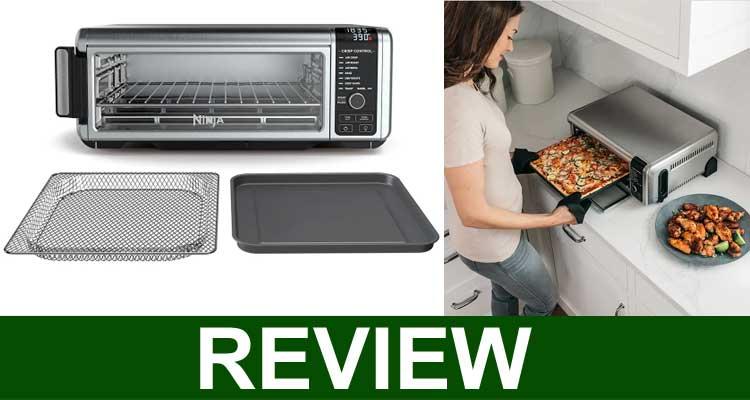 Ninja Foodi Air Fry Oven Reviews 2020