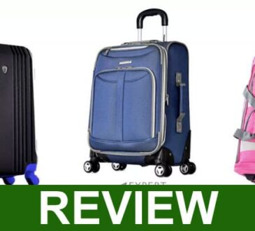 Olympia Lancer Luggage Reviews 2020