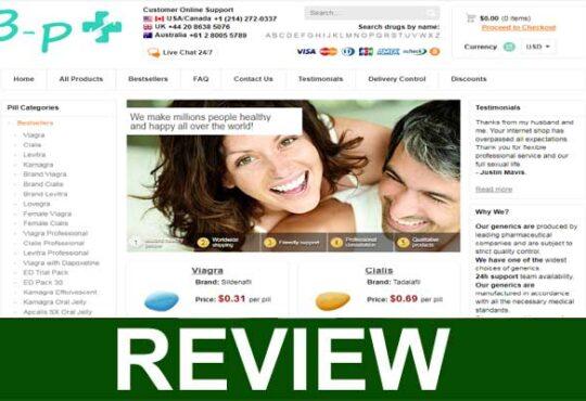 Online Pharmacy Baikal Pharmacy Ltd 2020