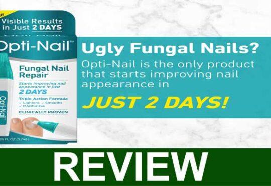 Opti Nail Reviews 2020