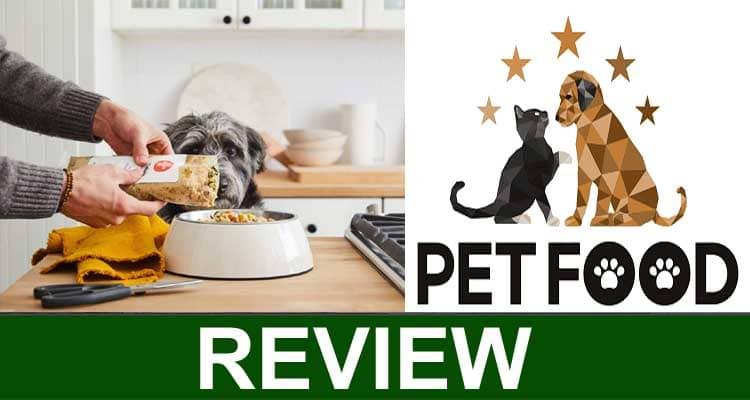 Petfoodexposed Com Reviews 2020