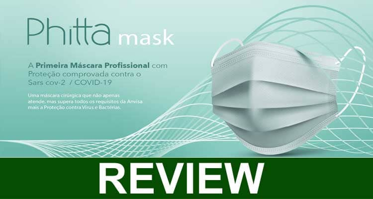 Phitta Mask 2020