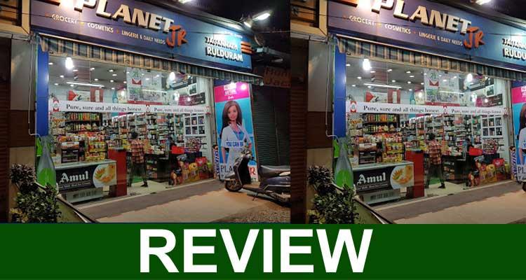 Planet Supermarket Store Reviews