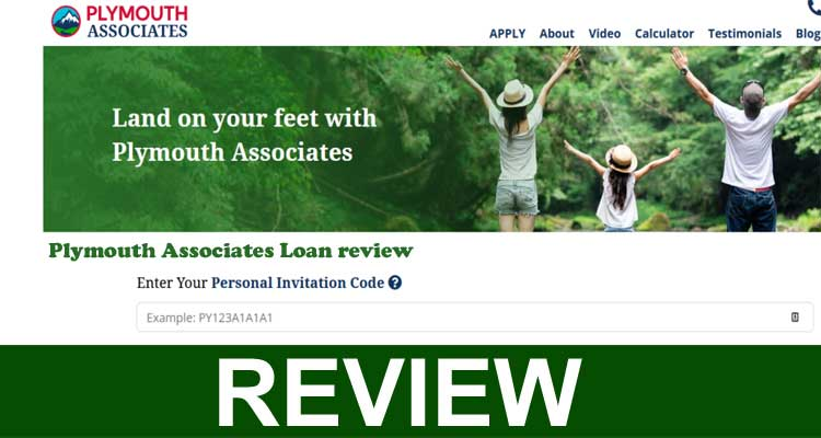 Plymouth Associates Loan Reviews 2020