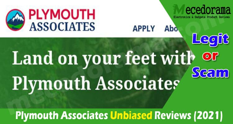 Plymouth Associates Reviews (Oct) Deteriorated reputation