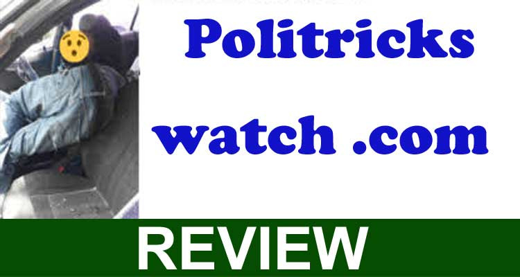 Politricks Watch .Com 2020