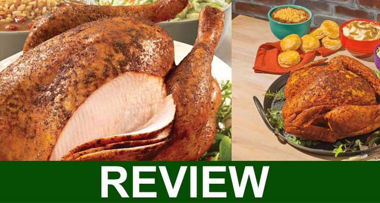 Popeyes Cajun Turkey Reviews 2020