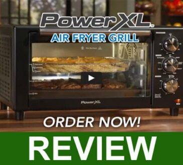 Powerxl Air Fryer Reviews 2020 Mece