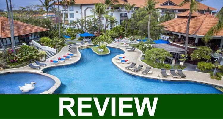 Sanur Plaza Suites Reviews 2020