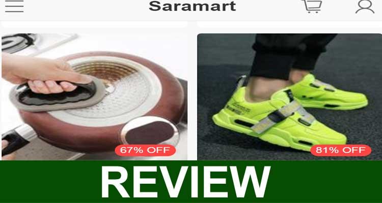 Saramart Reviews 2020