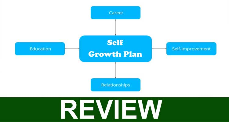 Self Growth Plan Review 2020