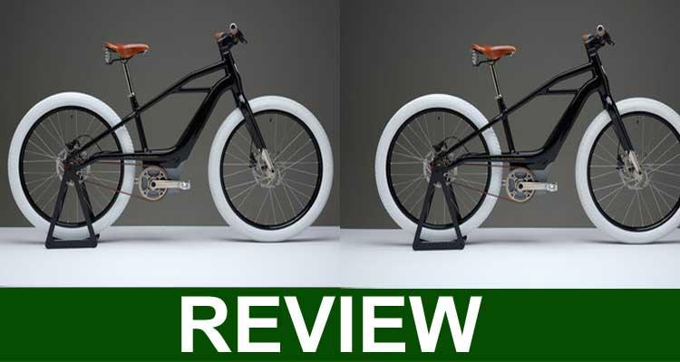 Serial 1 Cycle Company 2020