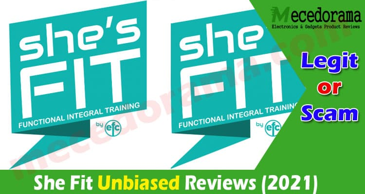 She Fit Reviews [Oct 2020] Is SheFit Reviews Scam Or A Legit