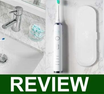 Shyn Sonic Toothbrush Reviews
