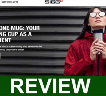 Sigg Vacuum Bottle 2020