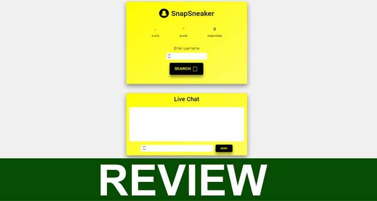 Snapsneaker com