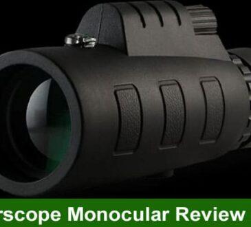 Starscope Monocular Reviews 2020 on Mece