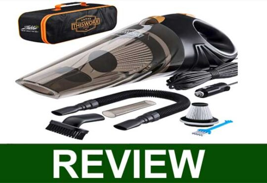 Thisworx Car Vacuum Review 2020