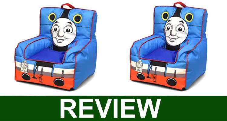 Thomas Store Bean Bag Chair Reviews