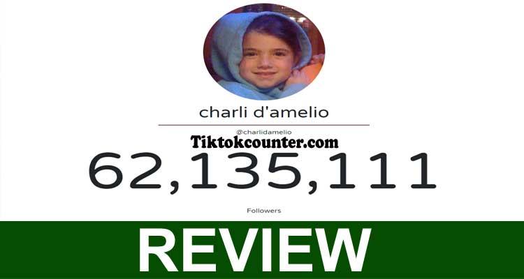 Tik Tok Counter Com 2020