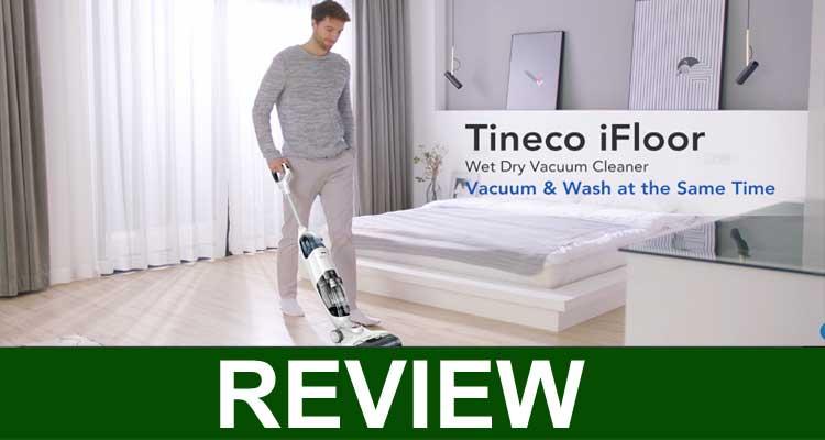 Tineco Wet Dry Vacuum Reviews 2020