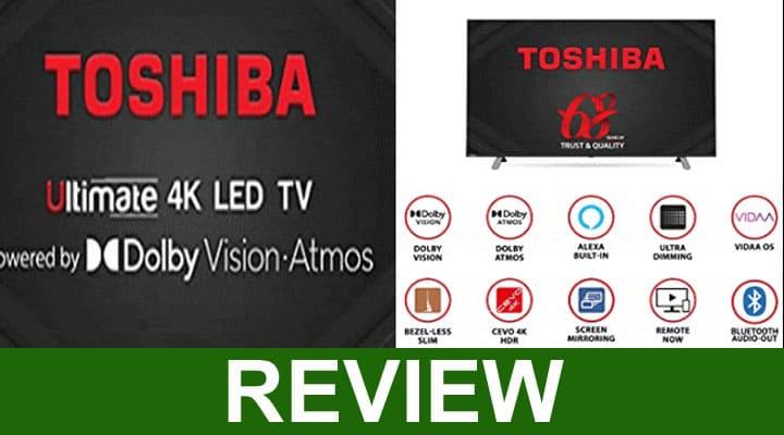 Toshiba vs Insignia 2020
