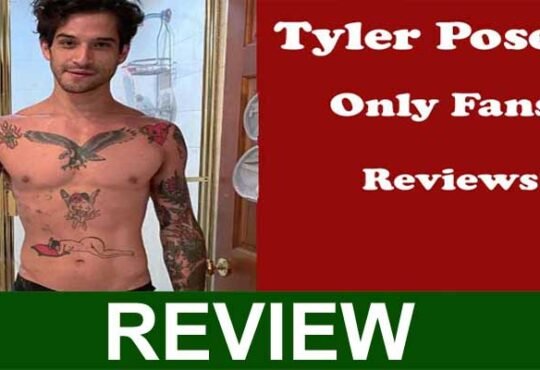 Tyler Posey Only Fans Reviews 2020