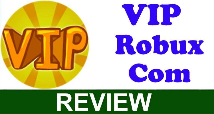 VIP Robux Com 2020