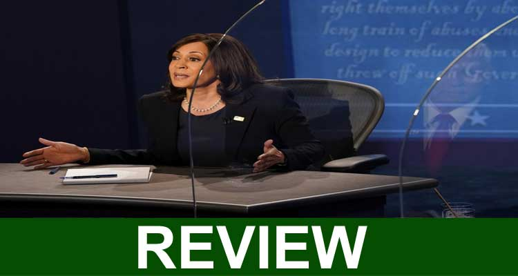 VP Debate Reviews 2020