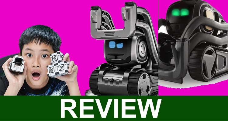 Vector Robot Harga 2020