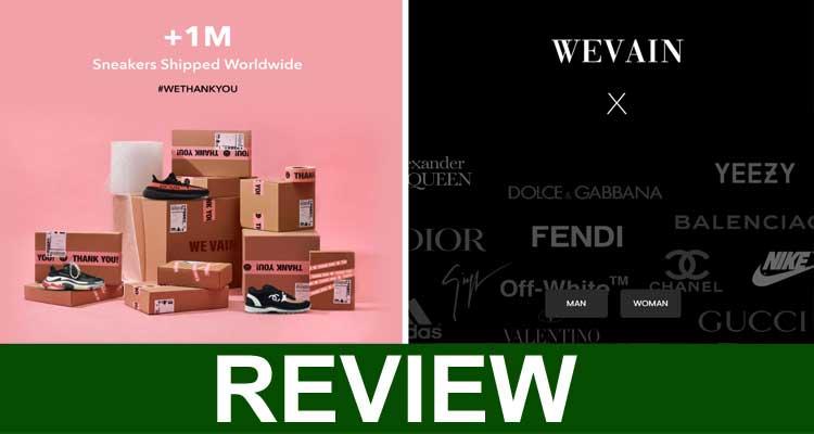 Wevain Store Reviews 2020