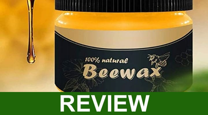 Wood Seasoning Beeswax Reviews 2020