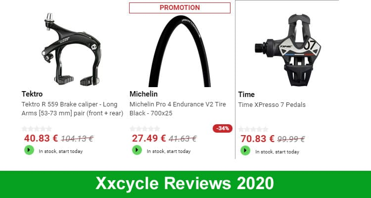 Xxcycle Reviews 2020