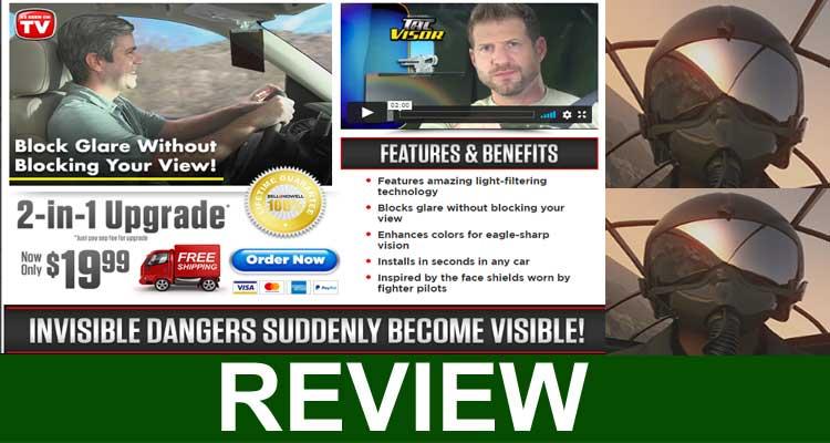 www.tacvisor.com Reviews 2020