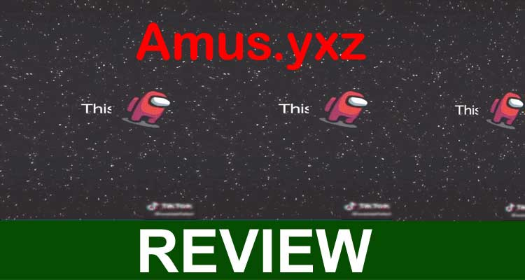 Amus.yxz 2020