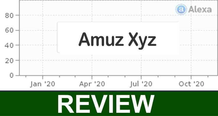 Amuz Xyz 2020