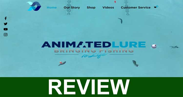Animated Lure Reviews 2020