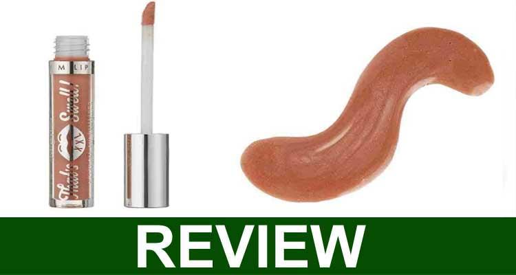 Barry M Lip Plumper Reviews 2020